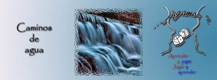 """""""Caminos de agua"""", juego de mesa diseñado por Gregori Navarro"""