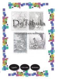 """""""De fábula"""", juego de mesa diseñado por Gregori Navarro"""
