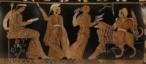 Ilion la guerra de Troya