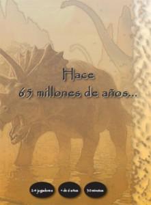Hace 65 millones de años...