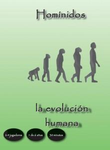 Homínidos, la evolución humana